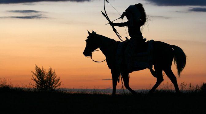 Horse War Paint