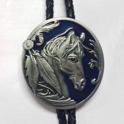Bolo Tie - Horse Head