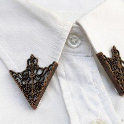 Collar Tip Set