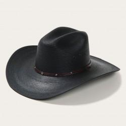 Stetson Hat - Blaze Straw Hat