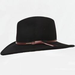 Stetson Hat - Bozeman Black...