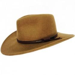 Stetson Hat - Bozeman Light...