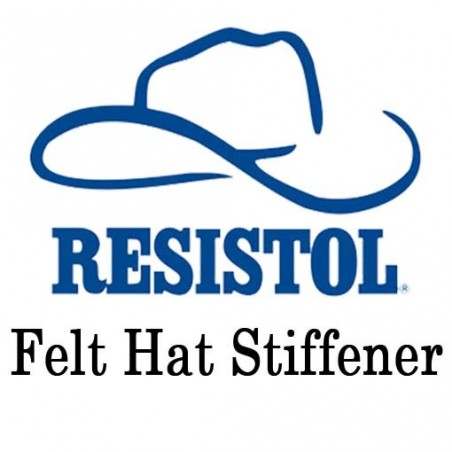 Resistol Felt Hat Stiffener 200ml